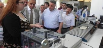 FABLAB atölyesi İzmir Ödemiş'te açıldı
