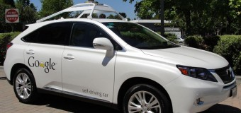 Google'ın sürücüsüz aracı 11 kez kaza yaptı