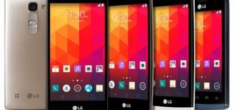 LG Pay ile mobil ödeme dönemi başlıyor