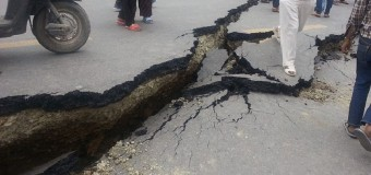 Deprem Fiberoptik kablolar ile algılanabilir!
