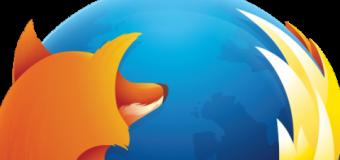 Firefox'unuzu hızlandırın
