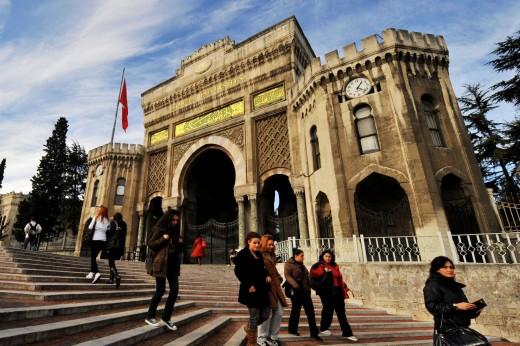 istanbul-universitesi