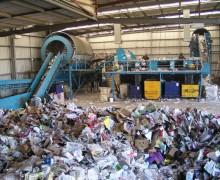 İsveç enerji için çöp ithal ediyor!