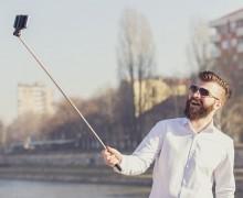 Selfie çubuklarını çöpe gönderecek buluş!