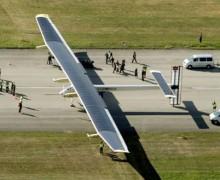 Solar Impulse 2 Türk hava sahasına giriyor