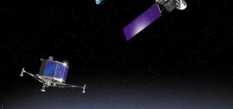 Rosetta uzay keşfinin yolunu açtı