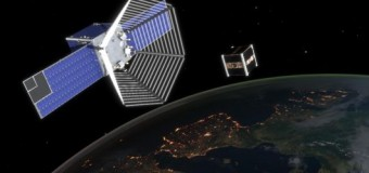 Uzay çöplünü 'Pac-Man' uydusu temizleyecek