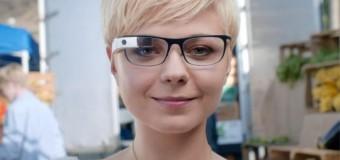 Google Glass iş dünyası için üretilecek