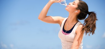 'Spor yaparken fazla su içmek öldürebilir'