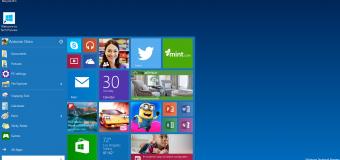 Windows 10'a yeni özellikler geliyor
