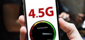 4.5G ihalesinin sonucu onaylandı