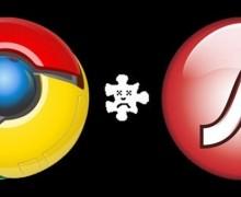 Google, Flash'ı Chrome'dan siliyor!