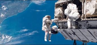 Yetiştirmek üzere astronot aranıyor!