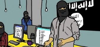 IŞİD kendi mobil uygulamasını yaptı