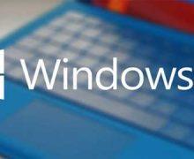 Windows 10 ile ilgili önemli açıklama!
