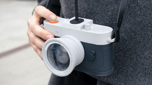 Camera-Restricta