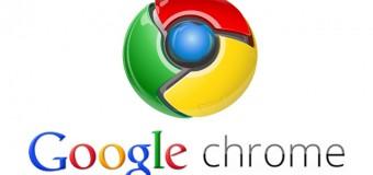 Chrome'un bellek problemi çözüldü