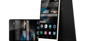 Huawei P8 metal kasayı tercih etti