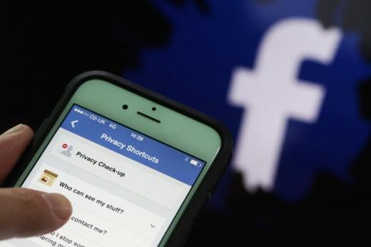 Facebook 'beğen' butonuna yüz ifadeleri geliyor