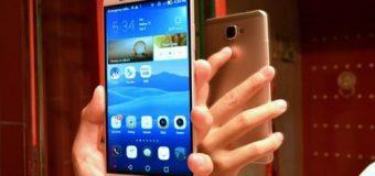işte Huawei Mate S ve Force Touch özelliği