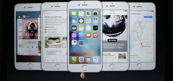 iPhone 6S, iPhone 6S Plus ve iPad Pro tanıtıldı