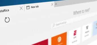 Microsoft Edge'ten yeni yöntem