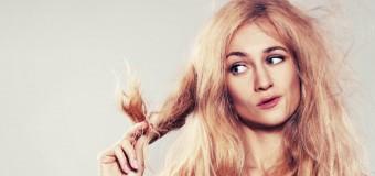 Yıpranmış Saçlar İçin Acil Onarım Ürünleri