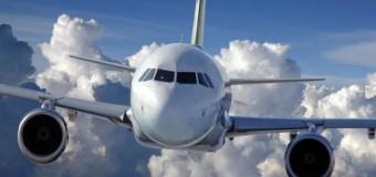 Boeing dünyanın en hafif metalini yaptı