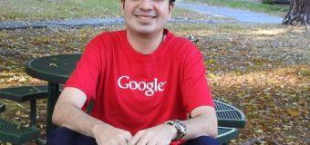 Google.com'u satın alan gence para ödülü