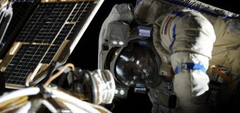 Hamburger, kozmonot uzay menüsüne eklenebilir