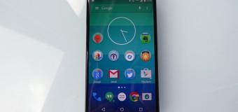 Motorola'dan yep yeni telefon: Moto X Force