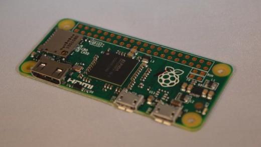 Raspberry-Pi-Zero