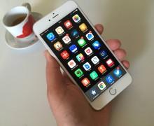 iPhone'ların güvenlik kodu engeli aşıldı