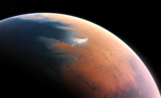 mars-okyanus