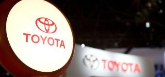 Toyota 'yapay zeka' için 1 milyar dolar ayırdı