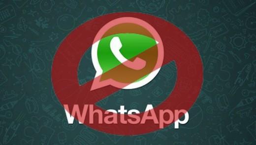whatsapp-engelleme