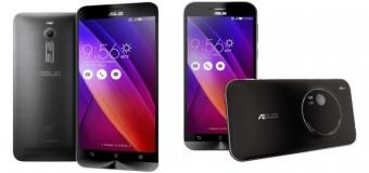 Asus Zenfone Zoom satışa çıktı