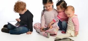 Ailelere Uyarı Çocuklarınız İnternette Nekadar Duruyor!