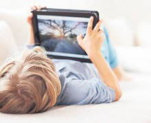 Prof. Dr. Vural: Çocuğunuzun tablet kullanması zeki olduğunu göstermez