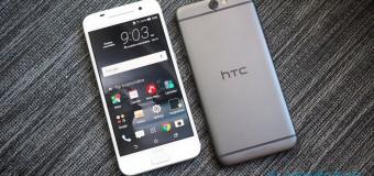 HTC One A9 Android güncellemesi yayında