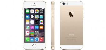 Apple İphone 5S fiyatına %43 indirim yaptı