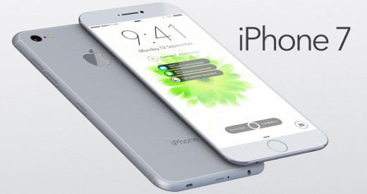 iPhone 7'de şarj sürprizi