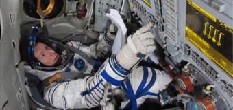 Uzayda 6 ay kalmak insanı nasıl etkiler?