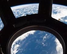 Uzay mekiğinden ay yüzeyinde 31 aylık rekor