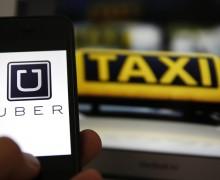 Uber, kullanıcılarını yolculuk bittikten sonra da takip ediyor