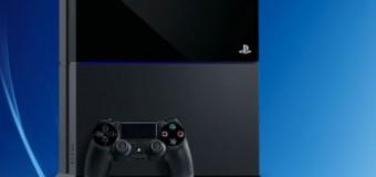Sony Playstation 4 oyun konsolu
