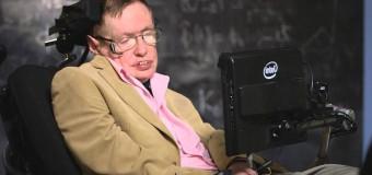Hawking: Kanıtlarsam Nobel'i alabilirim