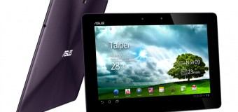 Asus tablet modelleri