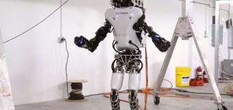 Google'ın yeni robotuyla filmler gerçek oluyor