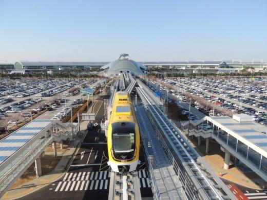 kore-maglev-tren